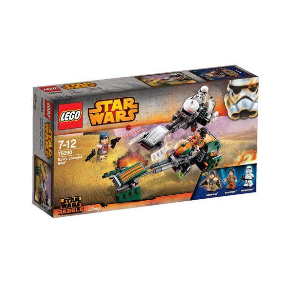 Lego Star Wars, Ezras Speeder Bike