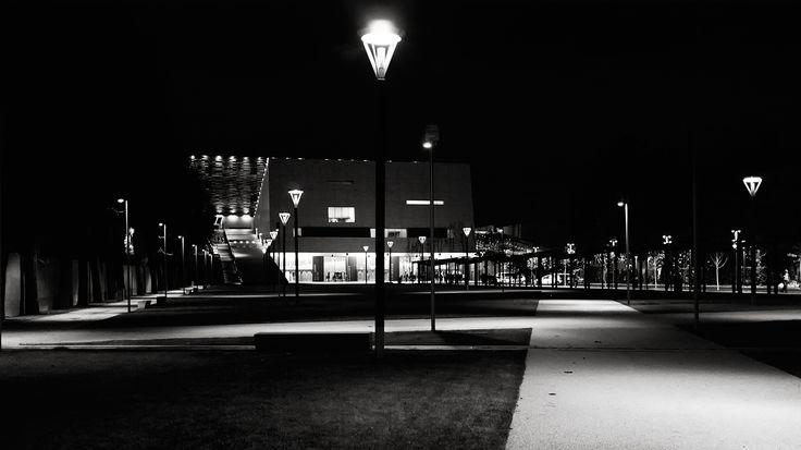 Opera night by Fabrizio  Romagnoli on 500px