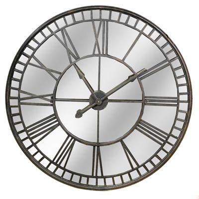 Αποκτά άλλο νόημα ο χρόνος.. https://guaranteelight.gr/roloi-toichoy-diverso