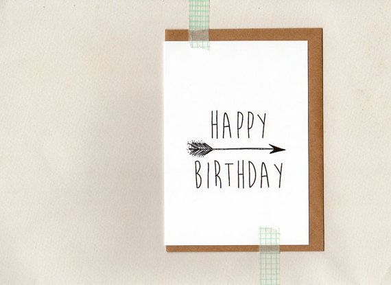 happy birthday . card . au australia wandarrah by ThePaisleyFive