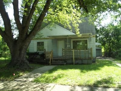 Cheap $5,000 property for sale located at  Riverdale Ave Detroit, MI 48223, Detroit, MI 48223, Wayne County, 3 Beds, 1 Baths, 1030 Sq/Ft
