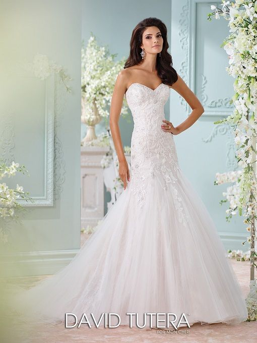 85 best Crystal Brides - Wedding Dresses Avail In-Store images on ...