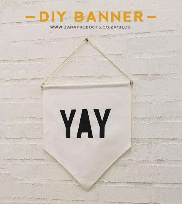 Best 25 diy banner ideas on pinterest diy printable alphabet diy fabric banner no sew and free printable yay text solutioingenieria Image collections