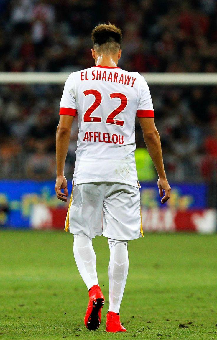 El Shaarawy