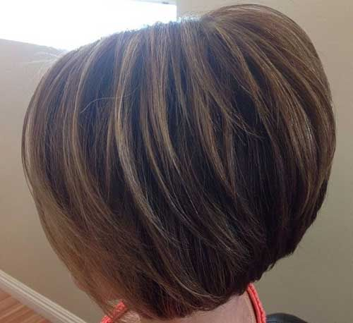 stacked bob haircut pictures 1000 images about hair styles on stacked bobs 3397