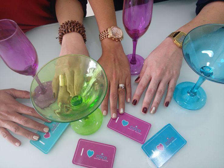 Nails Party @CocoNailsBar