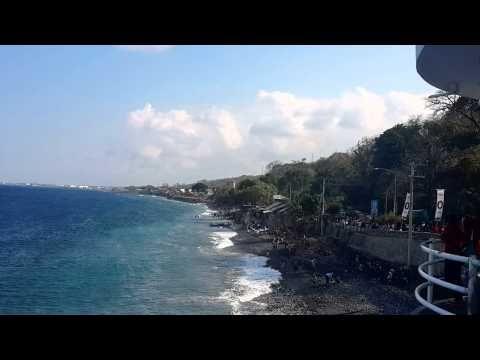 Watu Dodol Melihat Keindahan Pulau Bali di Banyuwangi - Jawa Timur