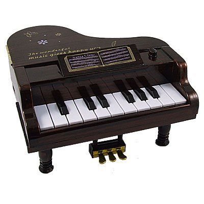 150 best piano products images on pinterest music for Small grand piano size