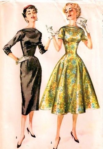 83 Best Images About Fashion 1950s On Pinterest Fifties