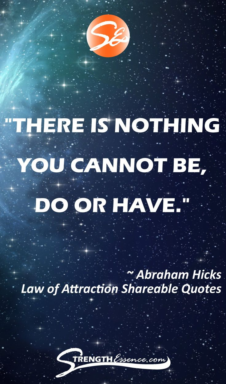 Law of Attraction Quotes (Shareable Content)