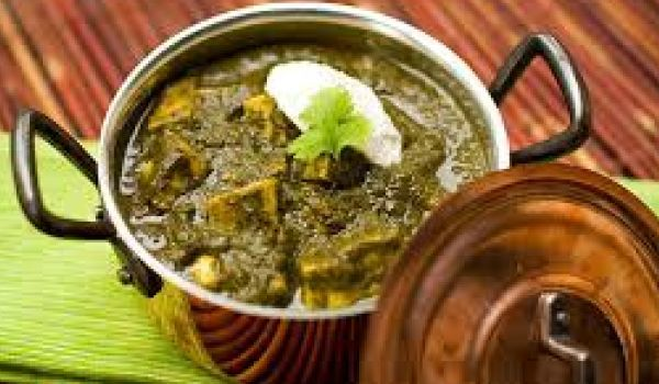Palak paneer recipe north indian indianmediterranean food palak paneer recipe north indian indianmediterranean food pinterest palak paneer paneer recipes and mediterranean food forumfinder Image collections
