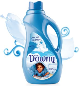 Downy laundry detergent coupons