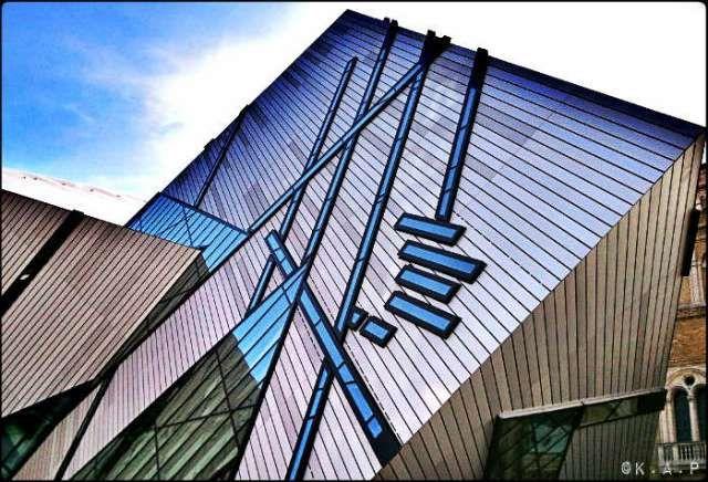 ROM, Royal Ontario Museum