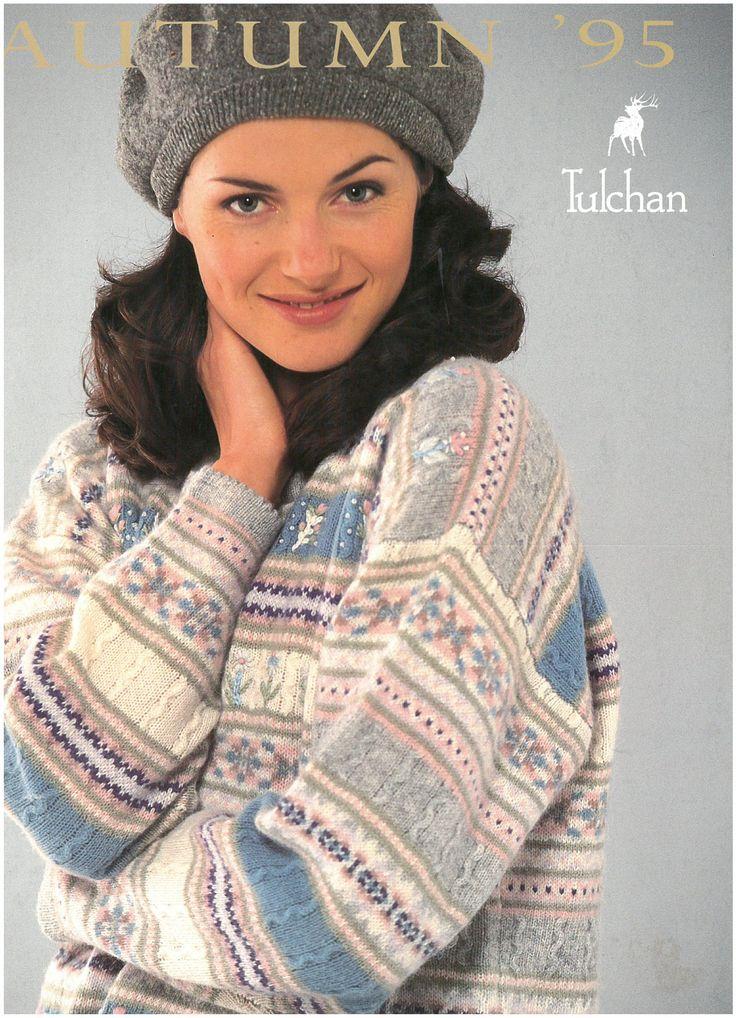 Vintage Tulchan - Autumn 1995