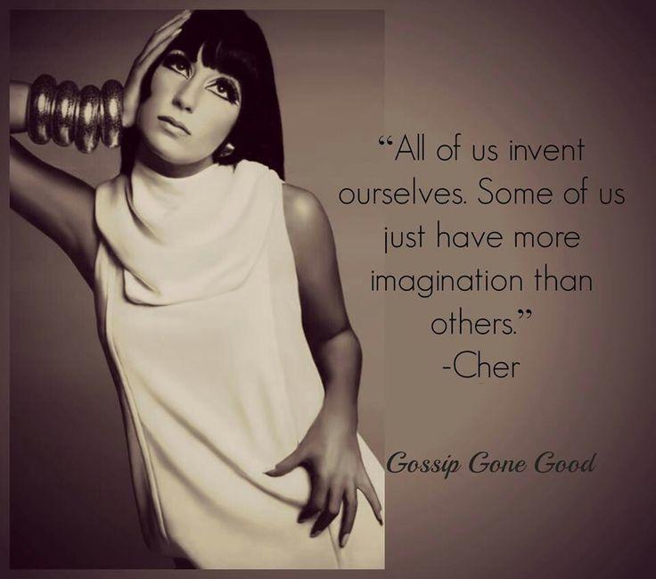 Love, Love,  Love Cher!!!!