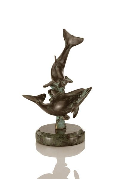 19 best shark statues  sculptures and figurines for sale images on pinterest