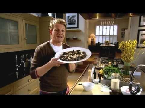 Курсы элементарной кулинарии Гордона Рамзи - часть 17 - YouTube