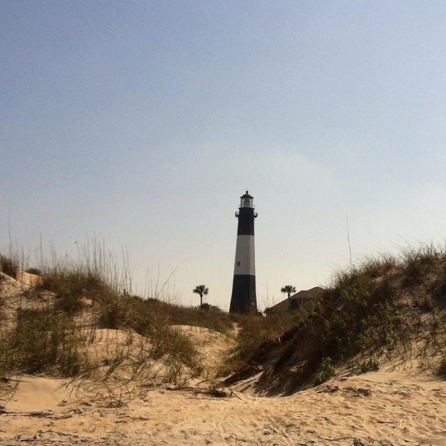 Tybee Island Light House
