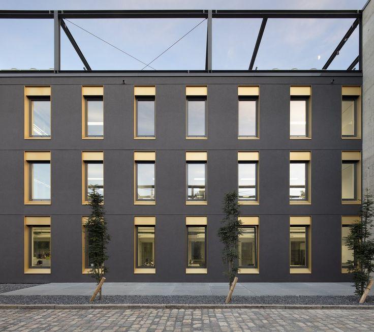 Gallery of Center for Systems Biology Dresden / Heikkinen-Komonen Architects - 3