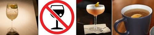 A Teetotaler's Guide To 'Drinking' In San Francisco