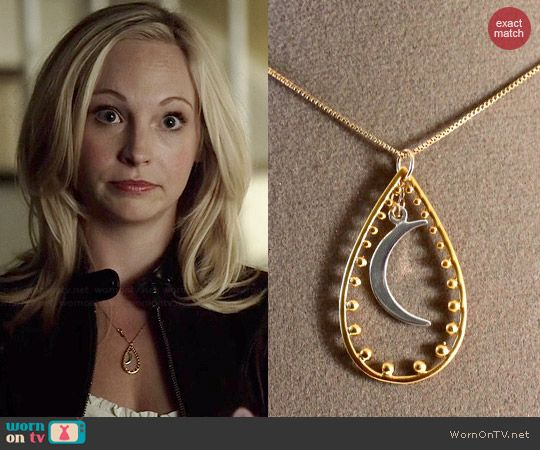 25 Best Ideas About Vampire Diaries Jewelry On Pinterest