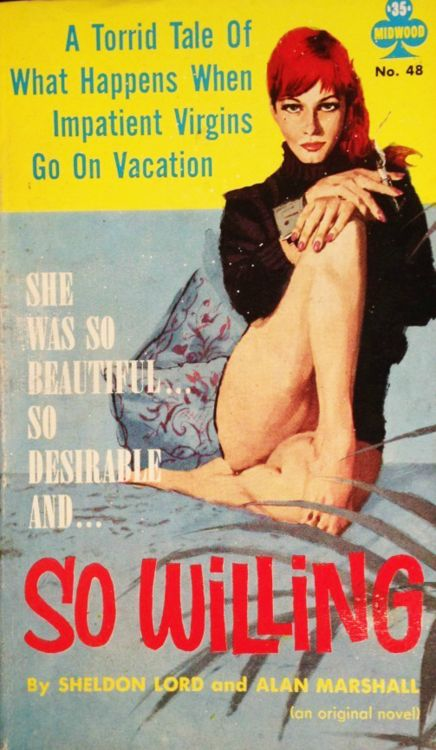 Vintage sex paperback cover, old horny asian naked