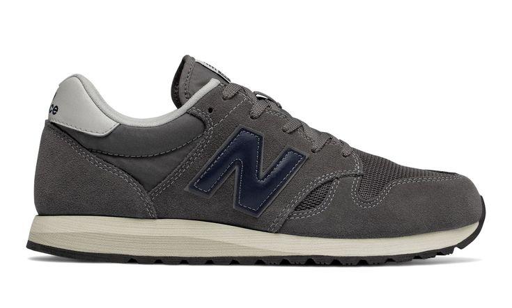 Чоловіче взуття повсякденне New Balance 520 U520CL | New Balance