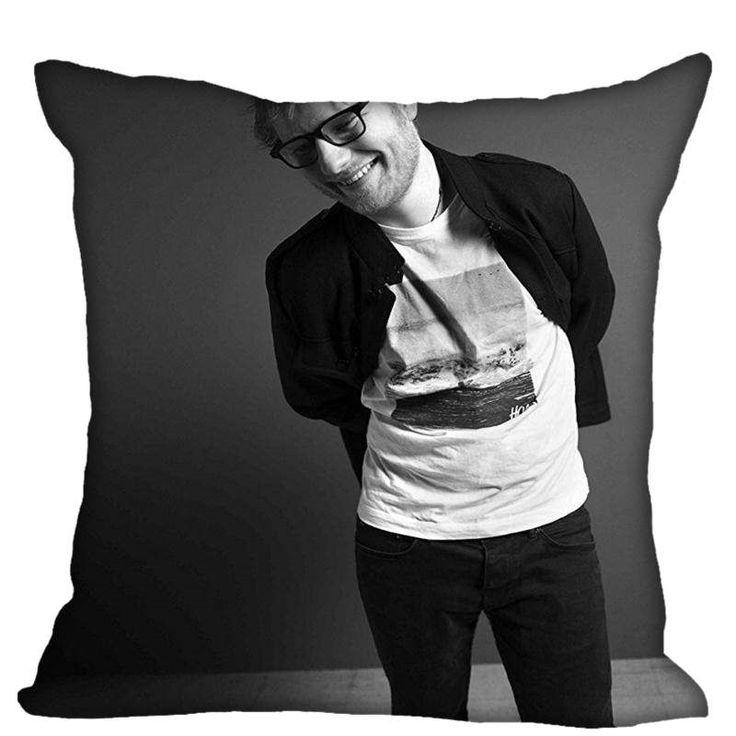 Sheeran Pillows $15.90. Promo: Buy 2 and Get 3.WE SHIP WORLDWIDE. To Buy Tap on our Bio's Link. . . .  #edsheeran #teddysphotos #sheerio #sheerios #teddysphotosbr #snap #snapchat #thinkingoutloud #photograph #multiply #plusit #arianagrande #edsheeranfrance #gingerperfection #forever21 #edsheeranvideos #onedirection #edsheeranconcert #imsoinlove #blueeyes #sheeriofamily #edsheeranuk #newalbum #likeforlike #stussy #vspink #edsheeranedits #iwasmadetoloveher #teddy #eddyteddy