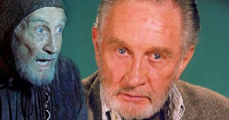 Roy Dotrice, Game of Thrones & Amadeus Actor, Dies at 94 -- Roy Dotrice, who starred in the Oscar-winning Amadeus and had a brief role on Game of Thrones, passed away at the age of 94. -- http://tvweb.com/roy-dotrice-dead-dies-game-of-thrones-amadeus/