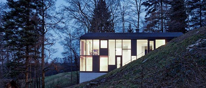 Umbau EFH Specht Dornbirn - Projekte / Einreichungen - QUERFORMAT . Architektur und Bauleitung ZT GmbH