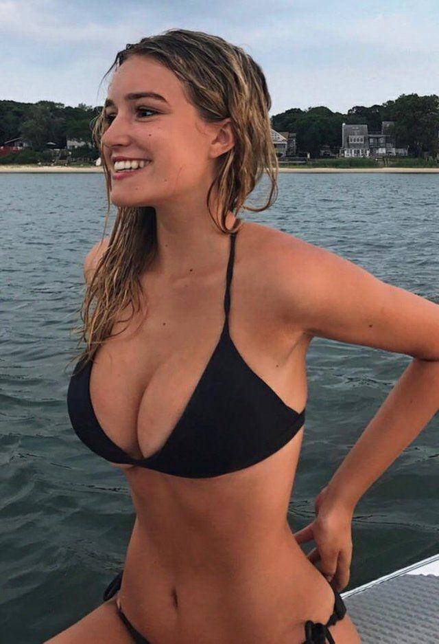 Pin On Bikinis  Swimsuit-6988
