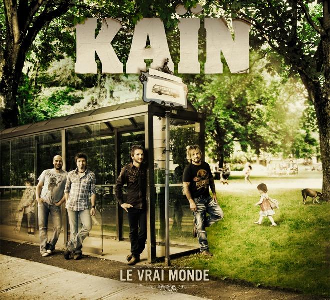 Kaïn - Le vrai monde