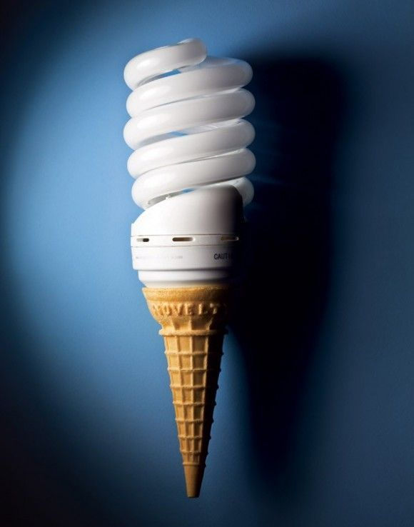 Image result for light bulb conceptual art