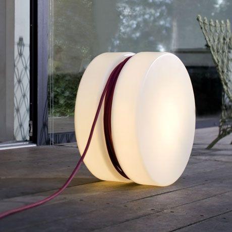 Yoyo Outdoor Lamp by Authentics | MONOQI #bestofdesign #geschenkideen