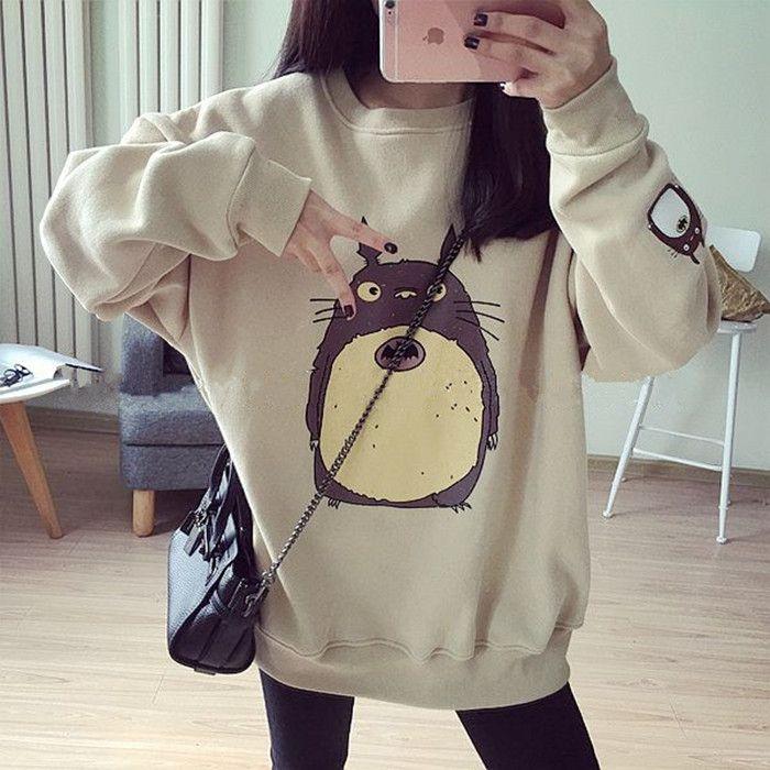 REDE PORTAIS - O PORTAL DO VETOR DO NORTE 3c1b2f2f60e2048771259e9613893109--cute-fashion-asian-fashion Moletom feminino: veja como usar essa peça descolada e estilosa MODA & BELEZA