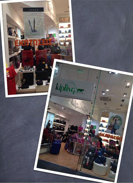 Kipling @avenuemall