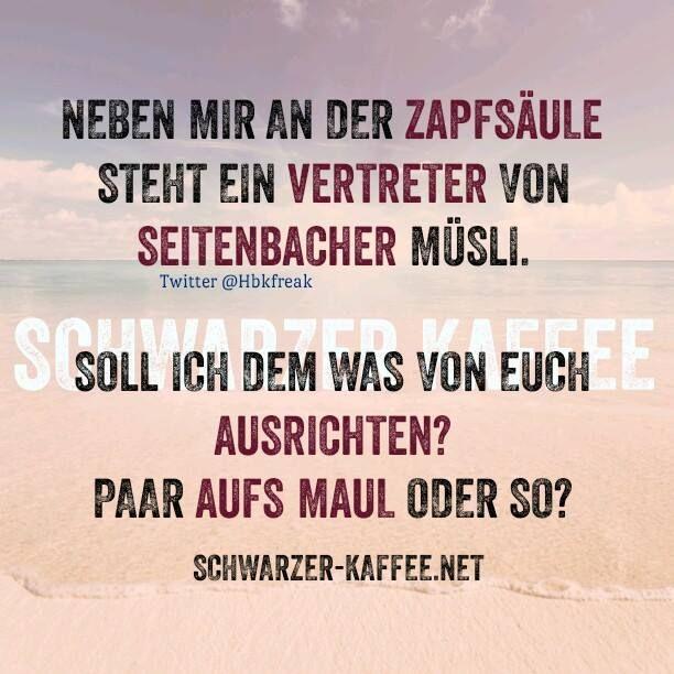 SEITENBACHER MÜSLI - SCHWARZER-KAFFEE
