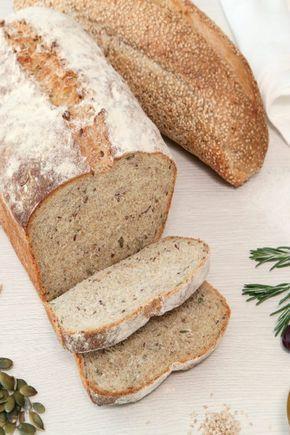 Ψωμι πολυσπορο