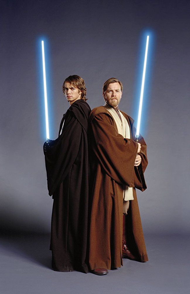 Star Wars Episode Iii Revenge Of The Sith 2005 Photo Gallery Imdb Star Wars Characters Star Wars Anakin Skywalker