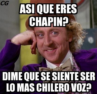 3c1b9f2f196cf6685d6f7d4b3b3ef77e picture comments funny comments 26 best frases chapinass images on pinterest searching, culture