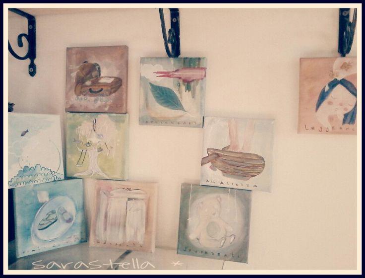 """""""Rimedi Arteterapeutici"""" si assumono in caso di bubù vari dell'esistenza.  Fanno bene a chi si vuol bene. www.ateliericreativi.blogspot.com"""