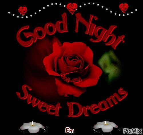 picmix.com autum nights gifs | night - PicMix | Good night
