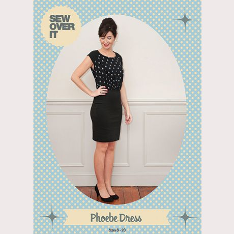 19 best Sewing Patterns | Knit Dresses images on Pinterest | Knit ...