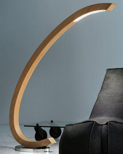 Les 25 meilleures id es de la cat gorie lampe sur pied for Lampe de salon design sur pied