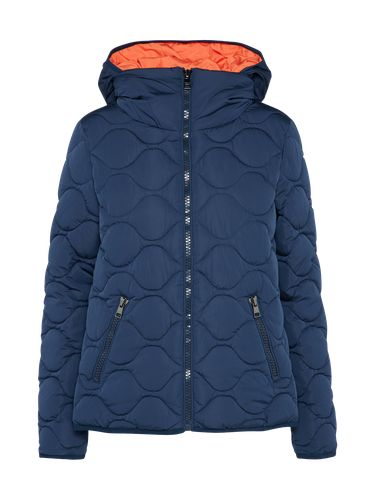 #STREET ONE  Steppjacke, Gr. 34, orange, 04057515323397