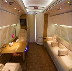 Private jets for sale charter: 2001 Airbus ACJ319 VIP Airliner