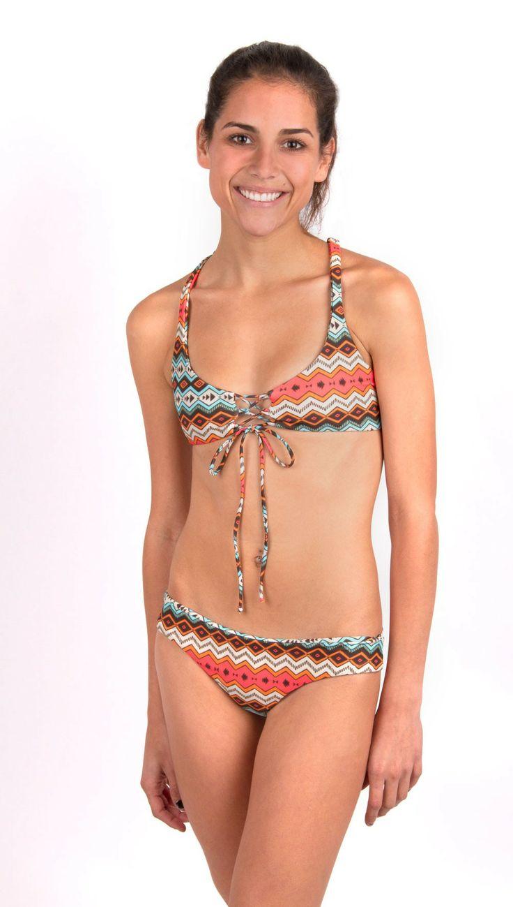 rhonda in bikini