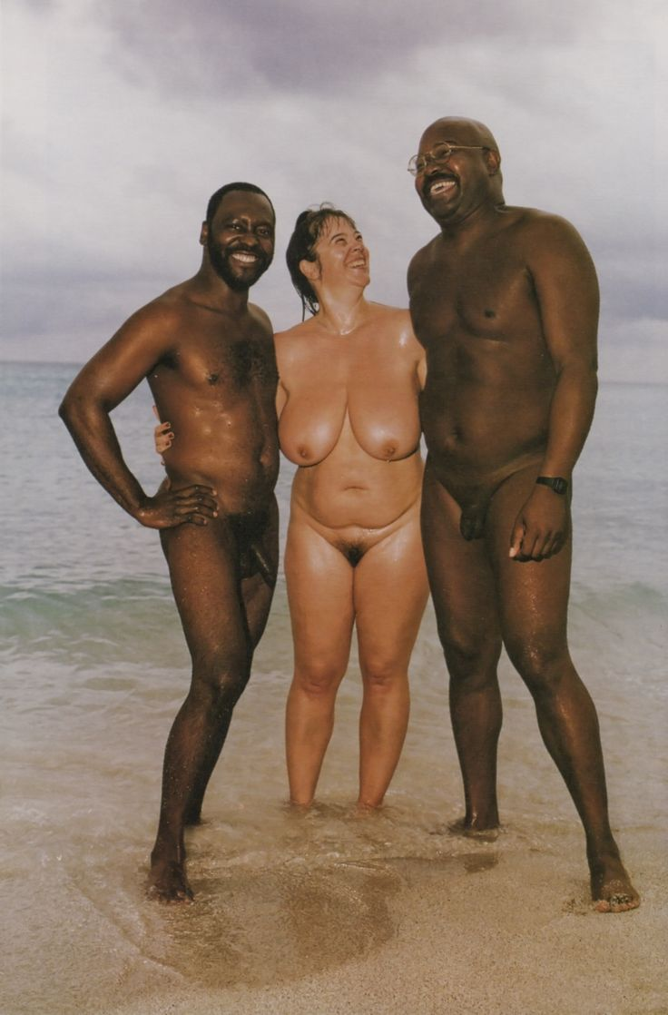Wife nudist men and couples one