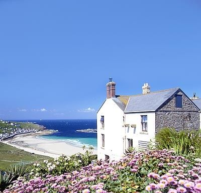 Whitesand Bay - Cornwall, England