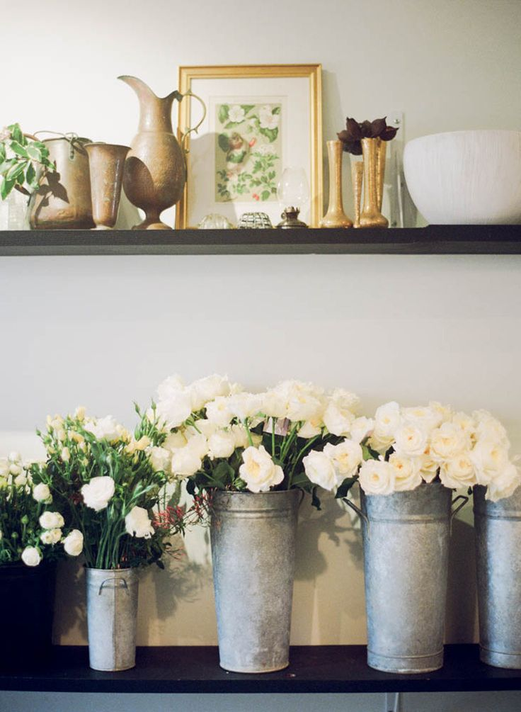 Planning a Destination Wedding? Here are a few flower tips from bride-to-be- Lindsay on SMP: http://www.StyleMePretty.com/2014/05/28/floral-tips-for-a-destination-i-do/ Photography: SylvieGilPhotography.com